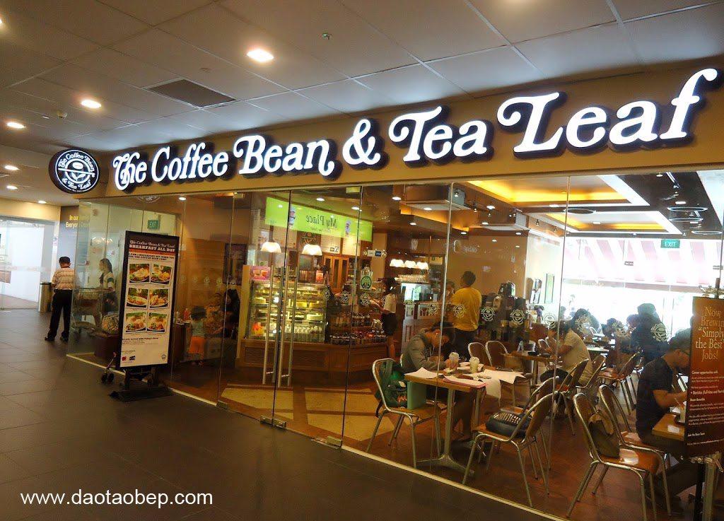 dạy học pha chế đồ uống cà phê ở đâu tại tphcm